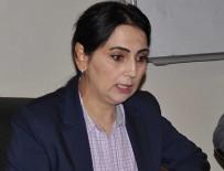 FİGEN YÜKSEKDAĞ - Yüksekdağ'ın dosyasına 'yetkisizlik' kararı