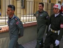 MAHREM - 180 pilot itirafçı oldu, görevine döndü