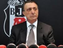 Çebi'den Fenerbahçe'ye sert gönderme