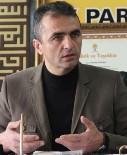 AK Parti Bolu İl Başkanı Doğanay'dan CHP'li Vekile Cevap