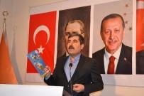 ALI İHSAN MERDANOĞLU - AK Parti Danışma Meclisi Toplantısı