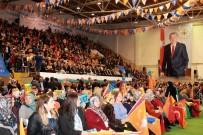 OSMAN BOYRAZ - AK Parti Genel Başkan Yardımcısı Ataş, Yalova'dan Referandum Çalışma Startını Verdi