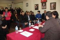 ATİLLA KAYA - AK Partili Kaya Açıklaması 'Atatürk'ü CHP'den Kurtaracağız'