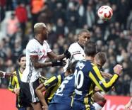 ALI PALABıYıK - Arena'dan Fenerbahçe Çıktı!