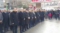 Atatürk'ün Niğde'ye Gelişinin 83. Yıldönümü Kutlandı