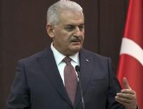 Başbakan Yıldırım: Anayasa değişikliğiyle bürokrasi ve işler hızlanacak