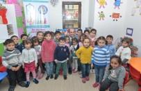 MIMARSINAN - Çocuklar Geleceğe Yıldırım'da Hazırlanıyor