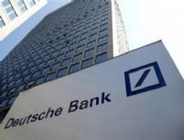 FRANKFURTER ALLGEMEINE ZEITUNG - Deutsche Bank gazetelere 'Özür' ilanı verdi