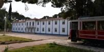 HAKAN TÜTÜNCÜ - Dokuma Fabrikası Yerleşkesi, Müzeler Kampüsü Oluyor