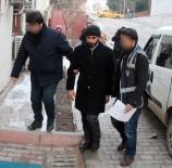 Elazığ'da DEAŞ Operasyonu Açıklaması 12 Gözaltı
