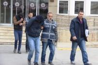 GAZILER - Gaziantep'te Kapkaç Zanlıları Yakalandı
