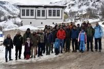 SULTAN SÜLEYMAN - Gümüşhanelinin Ata Sporu Kayaktır