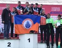 AVRUPA ŞAMPİYONU - İstanbul Büyükşehir, Avrupa Kulüpler Kros Şampiyonu Oldu