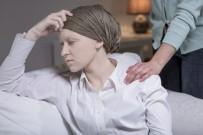 UMUTSUZLUK - Kanserle Savaşta Psikolojik Mücadelenin Önemi