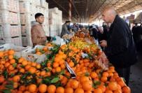 PAZARCI - Kepez Belediyesi Pazarlara 'Sicil Takip Sistemi' Getiriyor