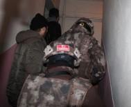 Konya'da 30, Elazığ'da 12 Gözaltı