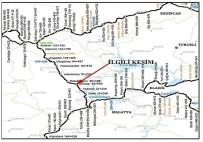 HEKİMHAN - Malatya'ya Hızlı Tren Müjdesi