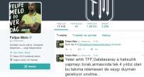 METE KALKAVAN - Melo Brezilya'dan TFF'yi Eleştirdi
