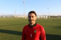 DEVRE ARASı - Murat Yıldırım Açıklaması 'Takımdaki Şampiyonluk Işığını Görüyorum'