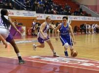 GÜLŞAH AKKAYA - Ordu'dan Bornova Becker Spor Geçti
