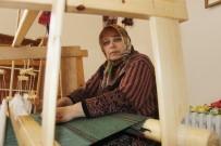 KADİR ALBAYRAK - Köylü Kadınların Dokumaları Dünya Pazarına Açılacak