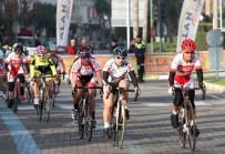 BAŞKENT ÜNIVERSITESI - Pedallar Alanya'da Çevrildi
