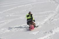 Rize'de Kayak Şenliği