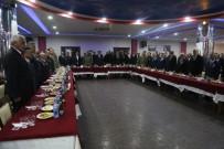 ŞIRNAK VALİSİ - Silopi'de Gümrük Günü Kutlaması