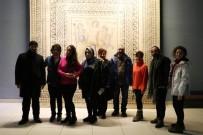 DINLER TARIHI - 'Şimdi Gaziantep'e Gitme Zamanı' Kampanyası Meyvelerini Verdi