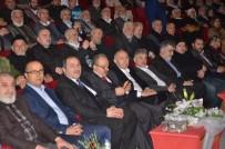 AHMET ŞİMŞİRGİL - Somuncu Baba Sultanbeyli'de Anıldı