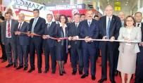 HAZIR GİYİM - Tekstil Ve Penye Sektörü Gaziantep'te Buluşuyor