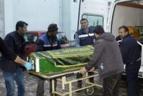 ALZHEIMER - 19 Gündür Kayıp Olan Yaşlı Adam Tarlada Ölü Bulundu