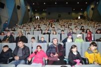 ROBİNSON CRUSOE - 5 Bin 484 Kişi Sinema Günlerinden Faydalandı