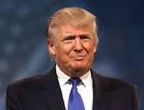 BIRINCI DÜNYA SAVAŞı - Trump'tan vize yasağı açıklaması