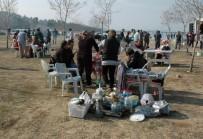 HÜSEYIN SÖZLÜ - Adanalı Mangalın Da Festivalini Yaptı