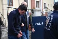 SAKARYASPOR - Afjet Afyonspor'un Takım Otobüsüne Saldıran 5 Şahıs Adliyeye Sevk Edildi