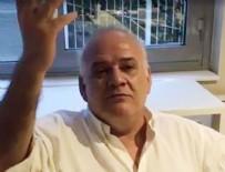 YILDIRIM DEMİRÖREN - Ahmet Çakar: Video hakem başkanlığına adayım