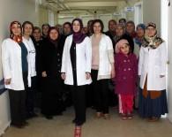 RADYASYON - Aksaray'da Kanser Taramaları Ücretsiz Yapılıyor