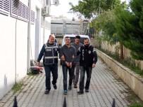 SABIKA KAYDI - Alanya'da 7 Ayrı Suçtan Aranan Şahıs Yakalandı