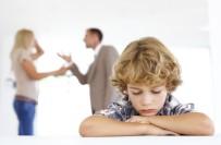 ÇOCUK GELİŞİMİ - Aldatma Çocukları Da Olumsuz Etkiliyor