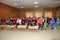 Ameliyathane Hemşireliği Sertifikasyon Eğitimi Başladı