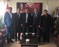 ZAM - Artova'da Belediye İşçilerine Yüzde 17 Zam