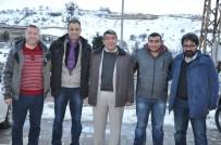MUSTAFA AVCı - ASKF Başkanları Nevşehir'de Buluştu