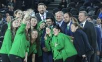HAKAN ATEŞ - Başkan Keleş, 'Ödülle Gurur Duyduk'