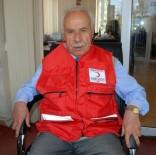 ALI ERDOĞAN - Besni'de Kızılay Faaliyetleri Hızla Devam Ediyor