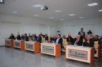 ULUPıNAR - Bilecik İl Genel Meclisi Dördüncü Birleşimi