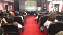 ARITMA TESİSİ - 'Bilinçli Su Kullanımı' Eğitimleri Ve Tesis Gezileri Devam Ediyor