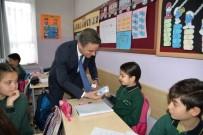 Bolu'da 777 Bin 792 Adet Süt Dağıtılacak