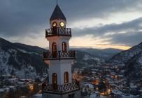 Bolu'nun Göynük İlçesi En Sakin Şehir Seçildi