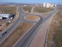 BAĞDAT - Büyükşehir, Gebze'ye Duble Yol Kazandırdı